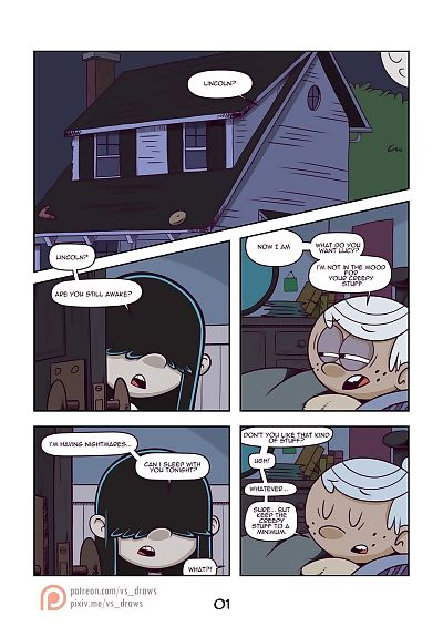 The Loud House - Nightmares