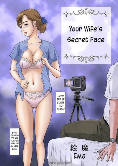 Hentai- Your Wife�s Secret..