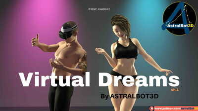 AstralBot3D – Virtual..