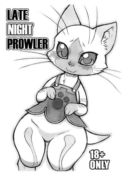 - Late Night Prowler - part..