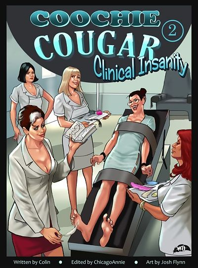 Coochie Cougar 2- Clinical..