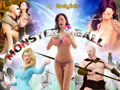 Monster Ball � Andy3DX